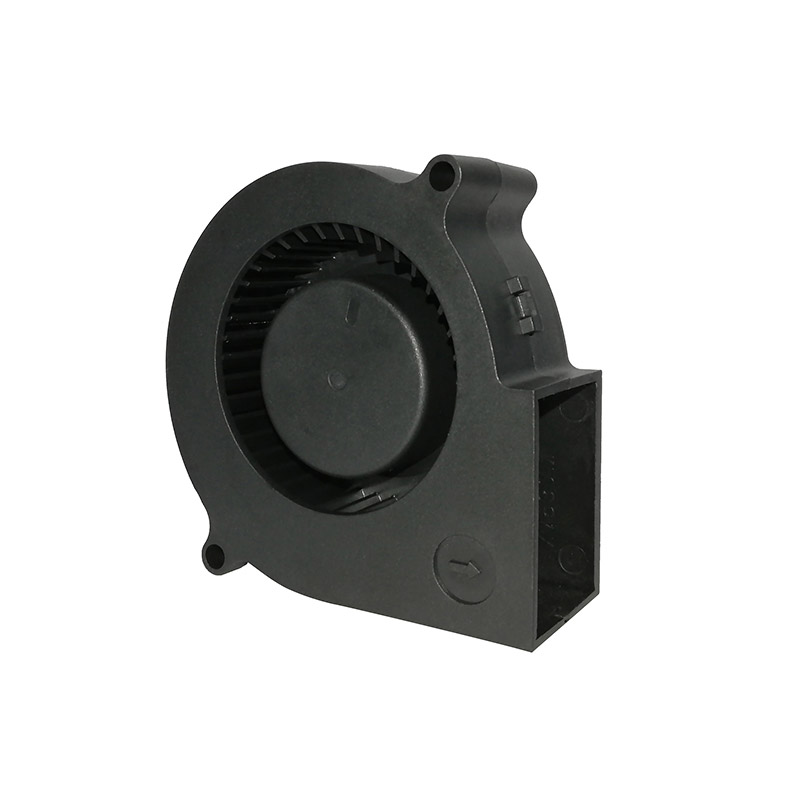 DC鼓風機75x75x30mm JSL7530