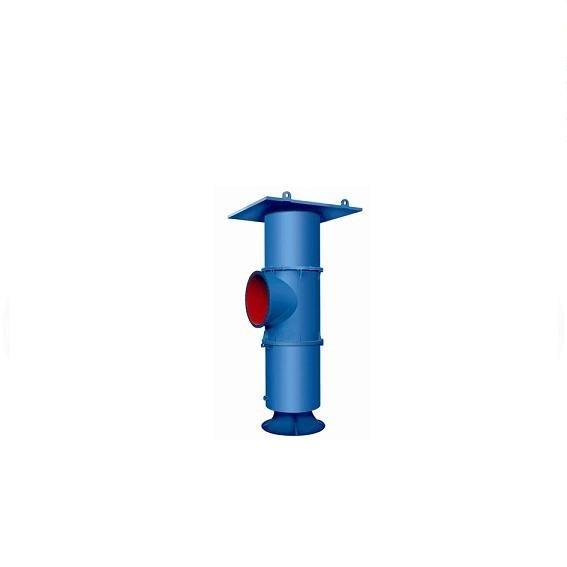 立式斜流泵