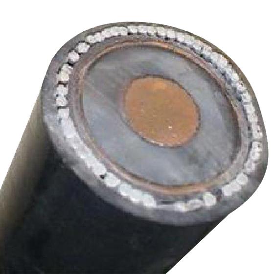 15、低烟无卤中高压铜芯电力