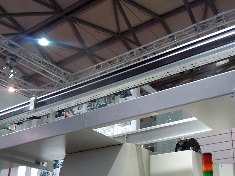 怎樣提高裝配流水線的效率呢?
