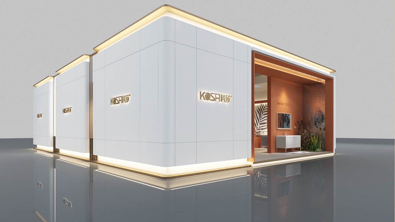 Welcome|科莎新品即將亮相2021KBC上海國際廚衛展