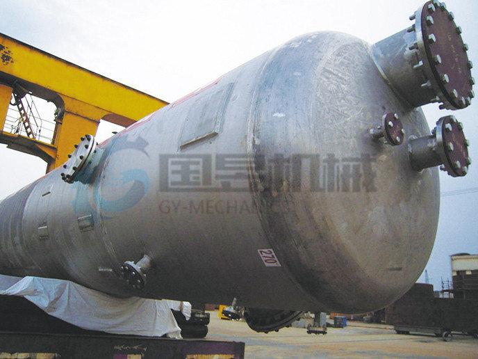 氟化氫儲罐DN2600