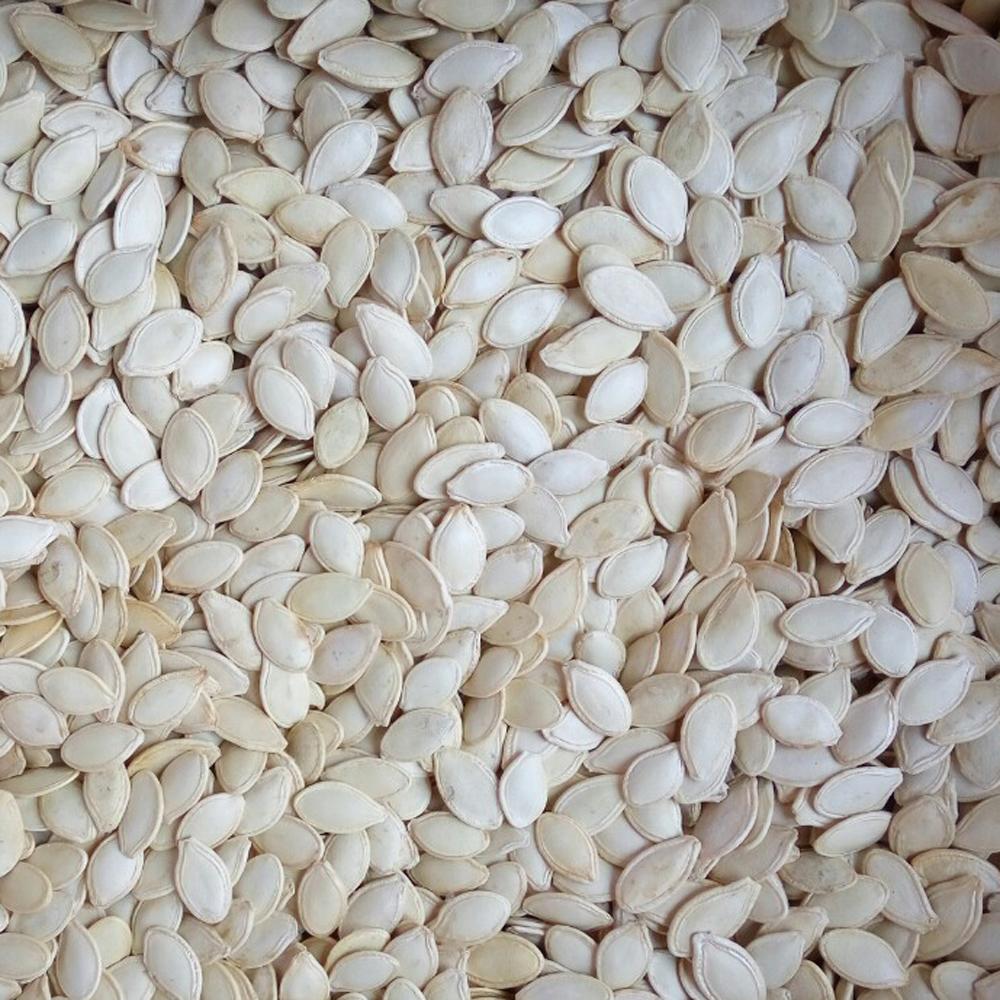 Chinese Pumpkin Seeds, shine skin