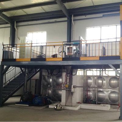 敞大气熔炼水雾化制粉设备