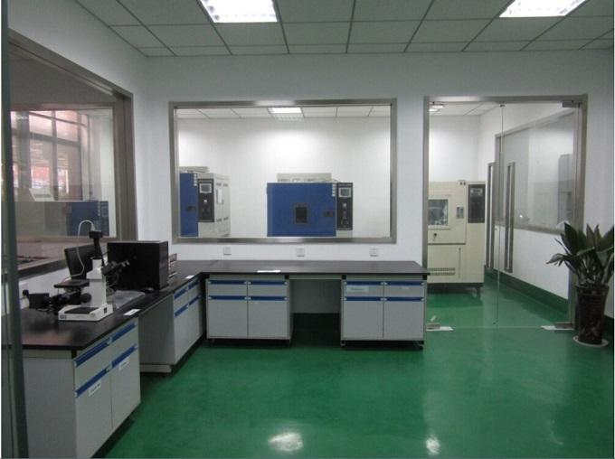 杭州滬寧測試中心獲得CNAS實驗室認可