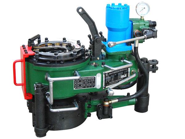XQ89-3YI Hydraulic Power Tongs