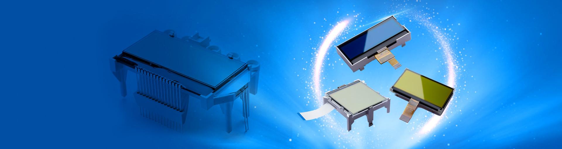 定制LCD產品