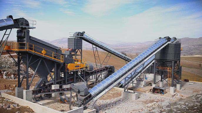 聚焦尾矿再利用,实现矿山无废排放