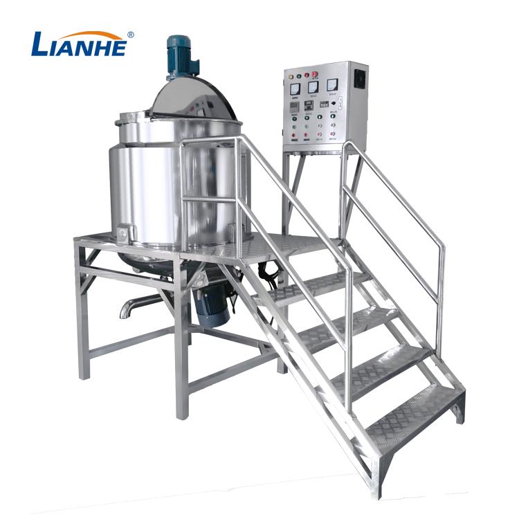 PMC-300L液洗搅拌锅