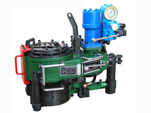 XQ89-3YIKN Hydraulic Power Tongs