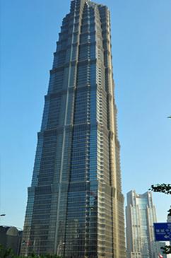 上海金茂大廈