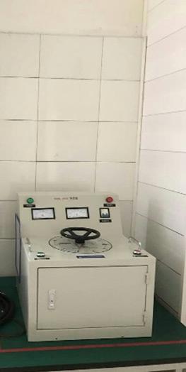 大電流測試儀