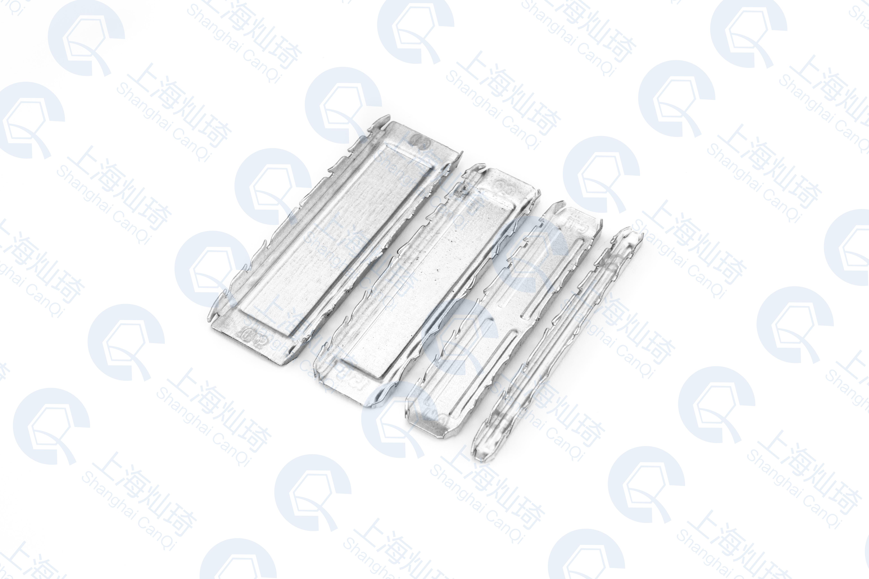 鋁條直插件