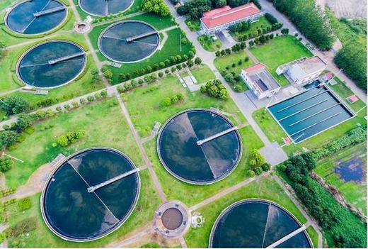 南京江心洲污水處理廠改造項目及其管網配套工程