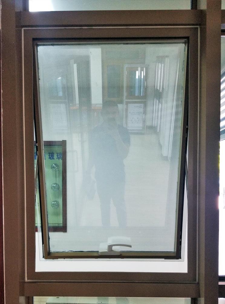 GR65A系列平開窗-門窗鋁材