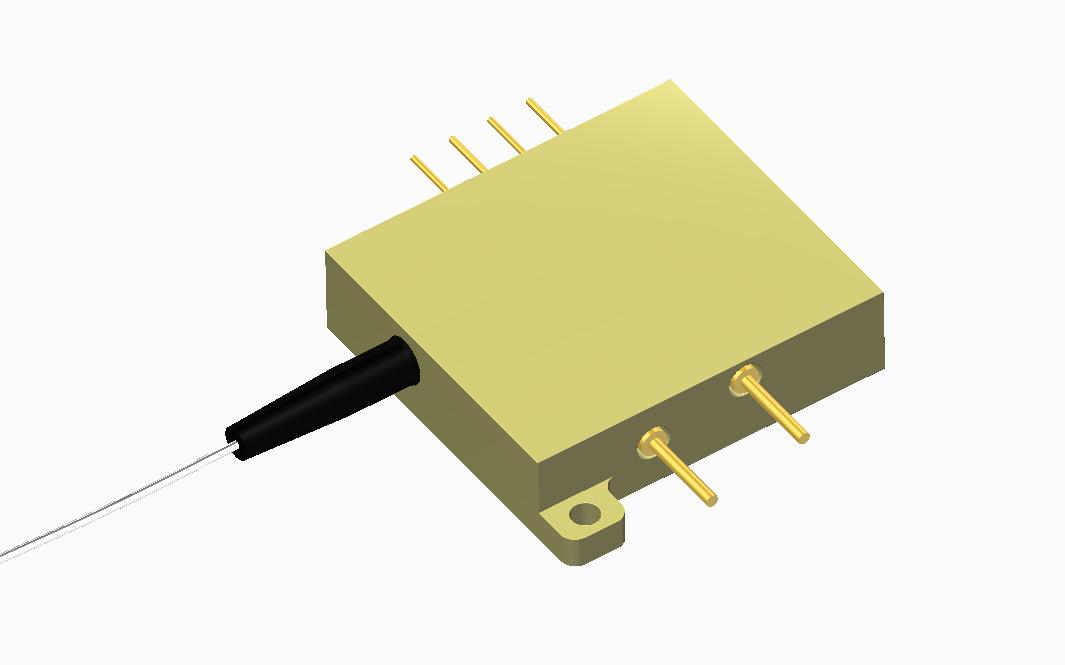 光纖激光器 980nm 10W/15W/30W
