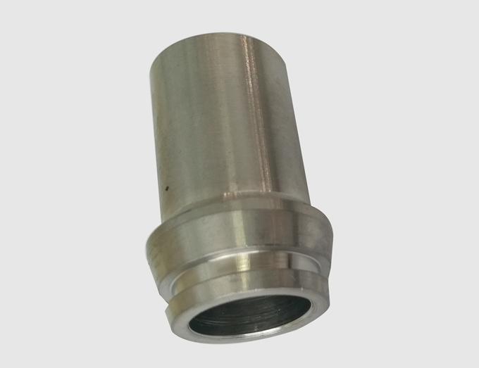 帶O形密封圈焊接式管接頭