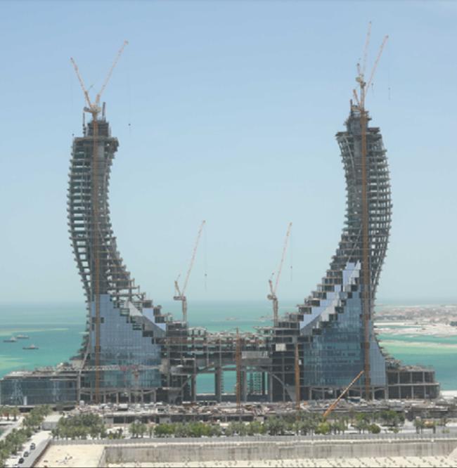 FL30/30在卡塔爾多哈