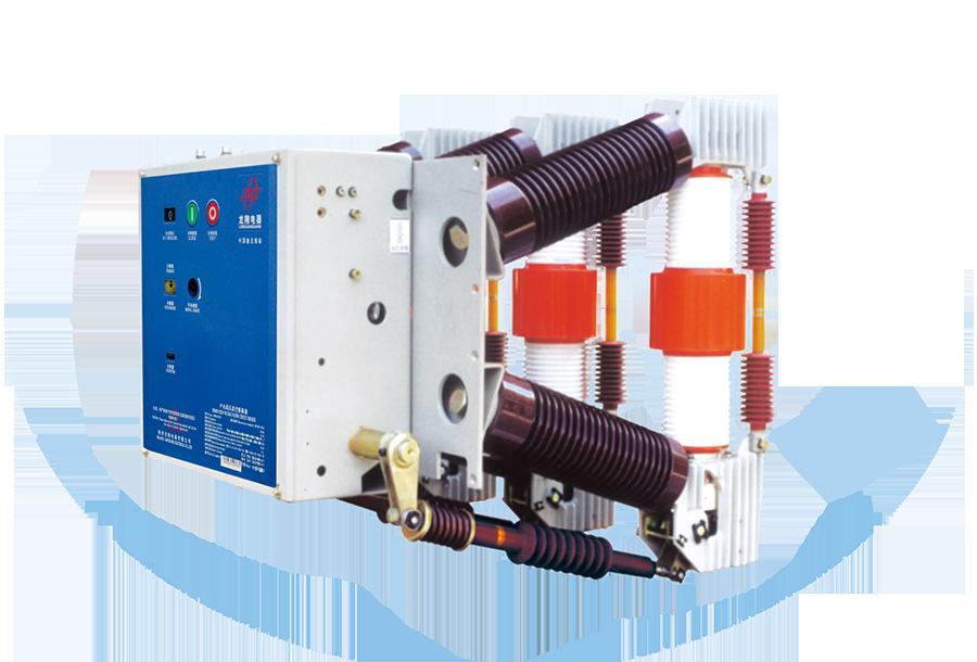 ZN12-40.5型戶內高壓真空斷路器