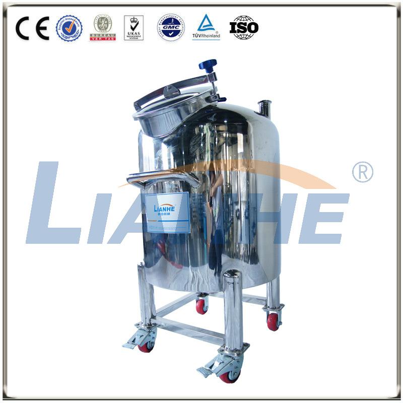 200L Movable Sealed Storage Tank