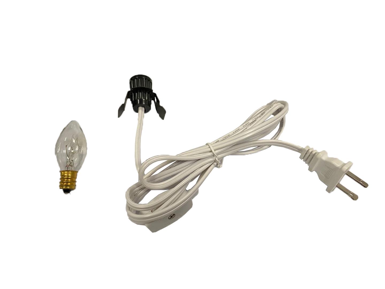 灯饰电源线2