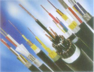 10、各类低烟无卤阻燃控制电缆