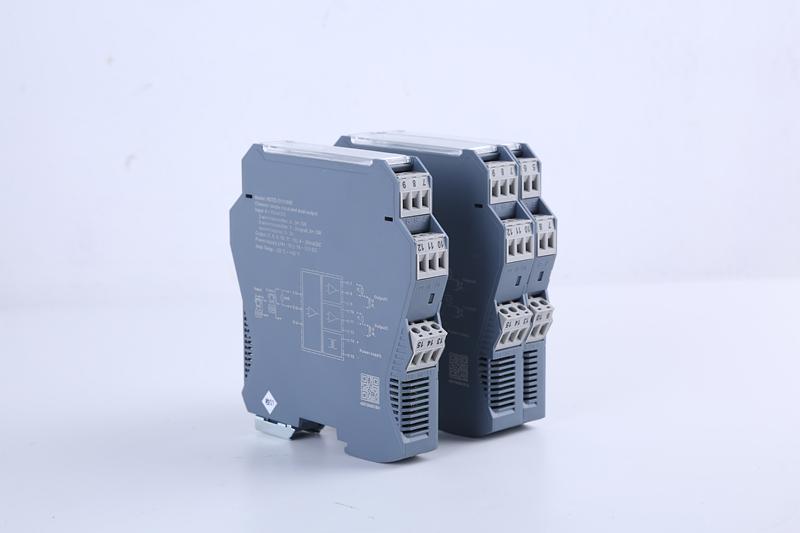 HDTD有源無源一體化隔離器