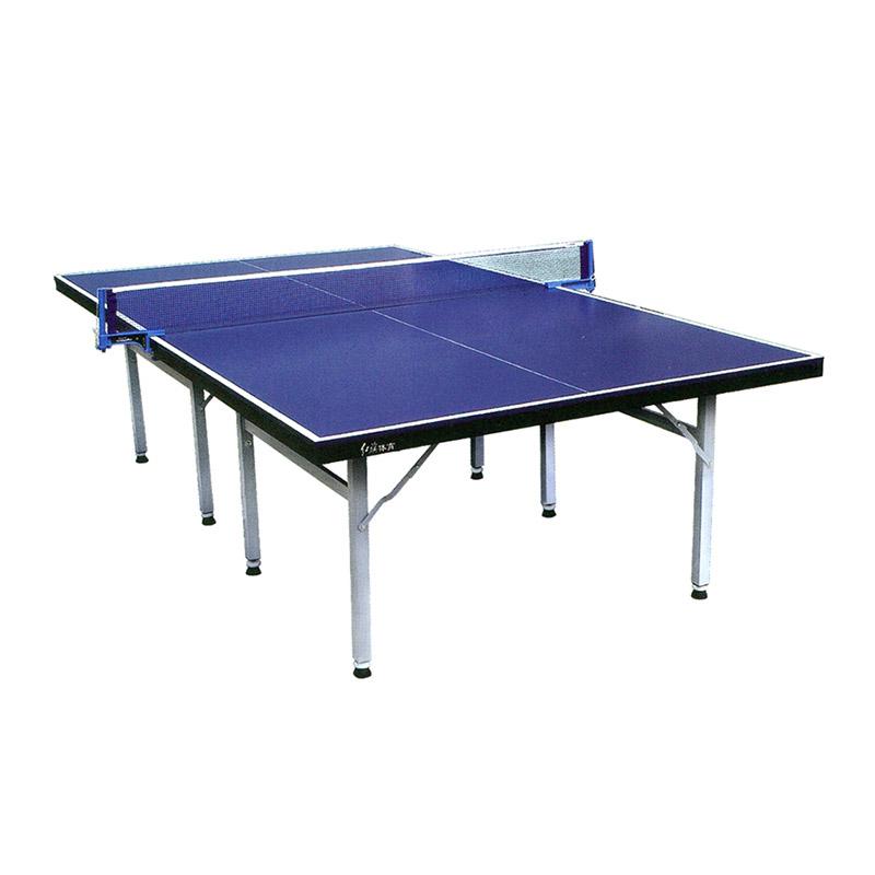 HQ-4003 單折式乒乓球臺
