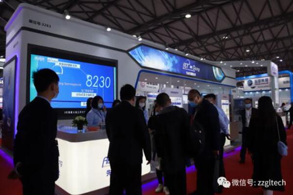 """""""芯屏器合,集中生智"""" 光力科技半導體封測裝備亮相SEMICON China"""