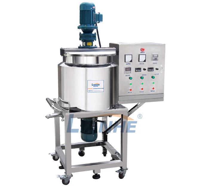 PMC-50L均质搅拌锅