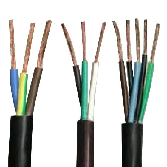 5、控制电缆
