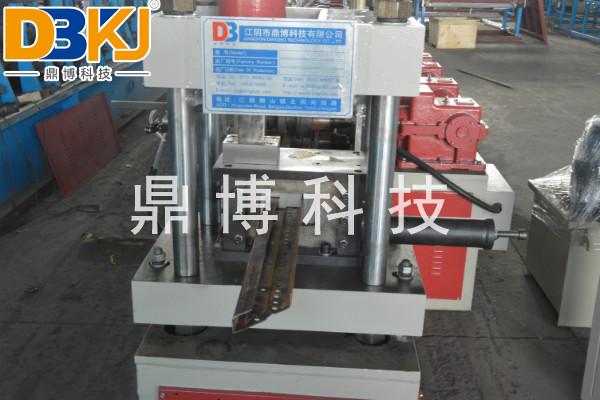 8MF/GGD型材設備