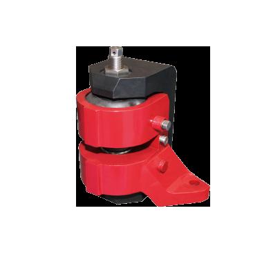 液压钳盘式制动器