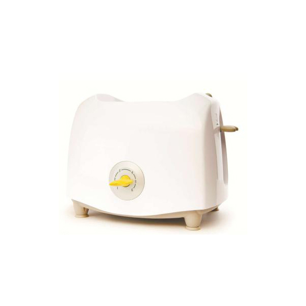 Bread machine / baking pan / thermostat solution