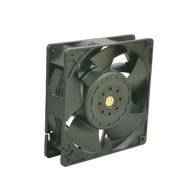 增壓風扇系列