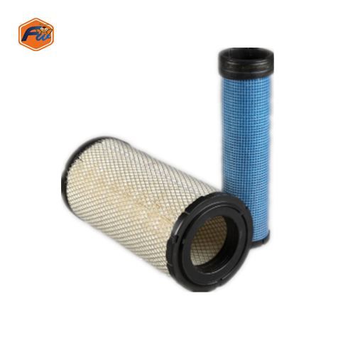 Replacement air filter Donaldson P772580+P775302