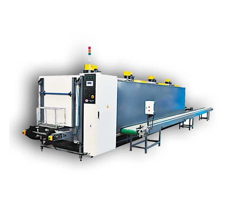 JF582-熱處理爐