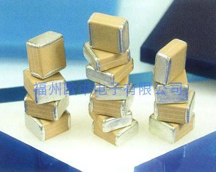 X7R大容值高壓單體疊片電容