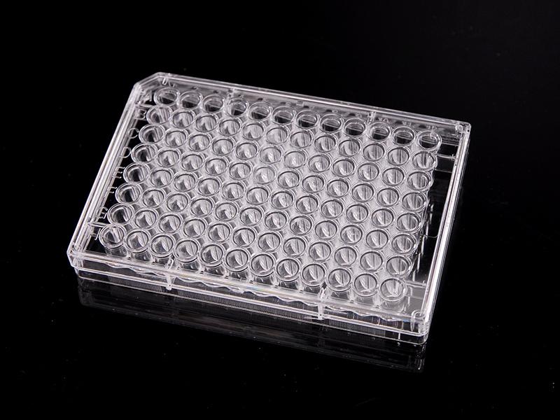 96孔培養板HDE022