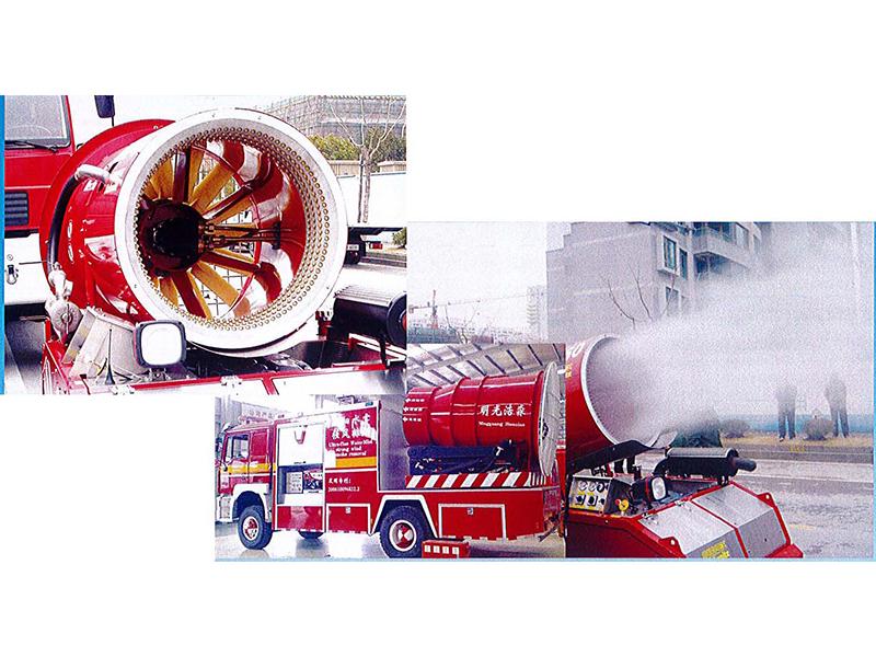消防風機PYY1250