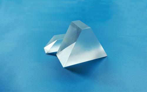 Anamorphic Prisms