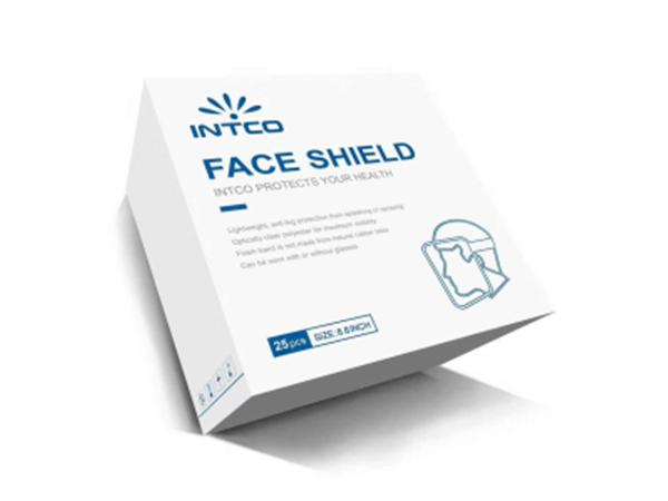 隔離防護面罩