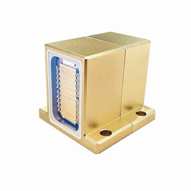 808nm 快軸直準 200W/300W/500W/600W 激光器