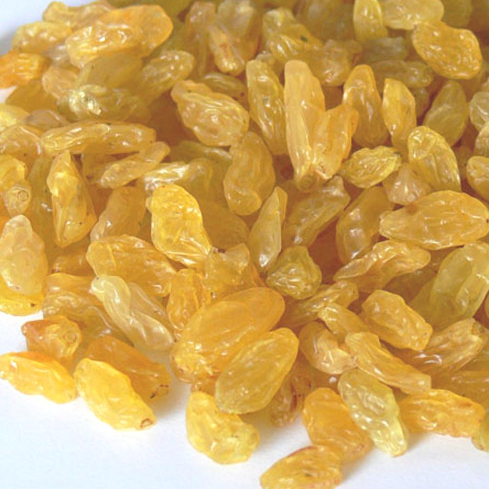 Chinese Golden Raisin