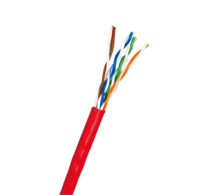 超五類屏蔽數據纜