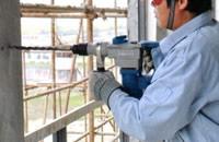 建筑施工知識:手持電動工具操作安全技術交底