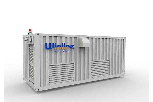 YLPCSXN系列 箱式储能逆变器