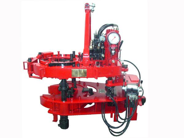 TQ340-35A Hydraulic Casing Tongs