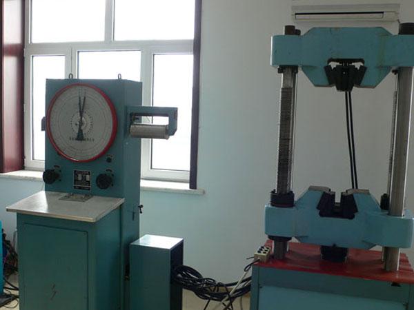 液壓萬能試驗機WE300D
