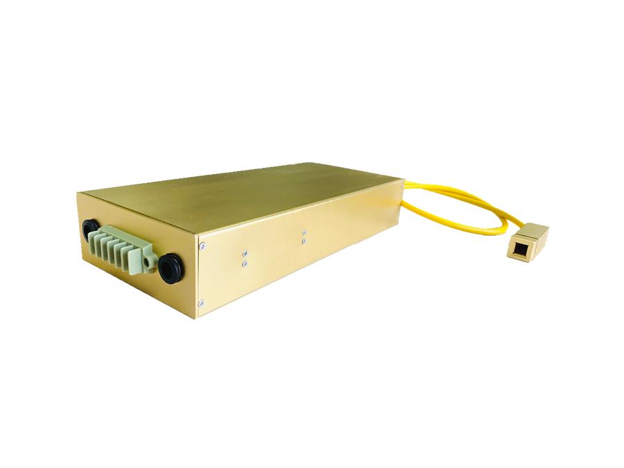 光纖激光器 808nm 300W
